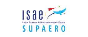 Logo de l'ISAE-SUPAERO